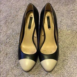 Zara Basics Shoes